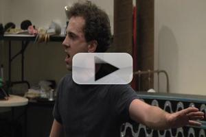 BWW TV: Chatting with the Cast & Creative Team of CHAPLIN - Plus A Performance Preview!