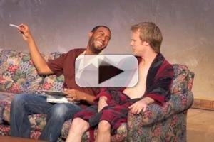 BWW TV: Woody Harrelson-Helmed BULLET FOR ADOLF- Performance Highlights!