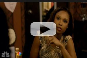 STAGE TUBE: First Look - Jennifer Hudson Gives Katharine McPhee Advice in SMASH Season 2!