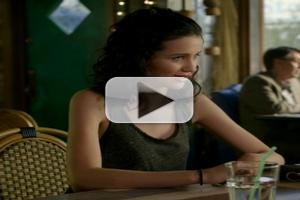 STAGE TUBE: Sneak Peek -  Sasha Stands Her Ground on ABC Family's BUNHEADS