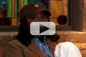 STAGE TUBE: Heather Headley on Her New 'Only One in the World' Album!