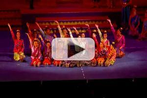 STAGE TUBE: Opening Night Highlights - THE KING AND I at The Muny!