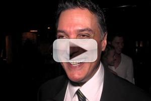 BWW TV: Randy Rainbow On The Scene at Robert Cuccioli's First Night in SPIDER-MAN!