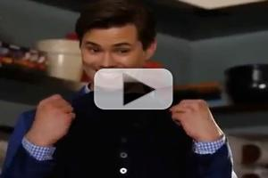 STAGE TUBE: Extended Preview of Andrew Rannells in THE NEW NORMAL