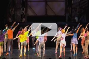 STAGE TUBE: Sneak Peek of Maine State Music Theatre's 42ND STREET