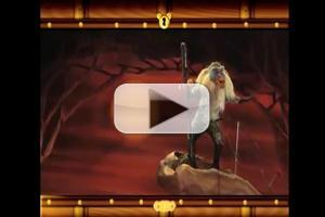 STAGE TUBE: Sneak Peek at DISNEY ON ICE: TREASURE TROVE at the EJ Nutter Center, 10/18 - 10/21
