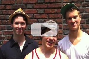 STAGE TUBE: NEWSIES Cast to Take Part in Live Chat, 8/18