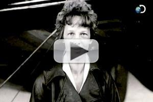 STAGE TUBE: Preview Discovery's FINDING AMELIA EARHART: MYSTERY SOLVED?, Debuting 8/19
