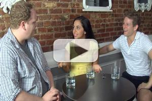 STAGE TUBE: MAMMA MIA!'s Sharone Sayegh and Mark Dancewicz Talk Las Vegas and More