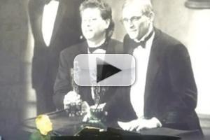 STAGE TUBE: Alan Menken Reveals ALADDIN's Broadway Plans!