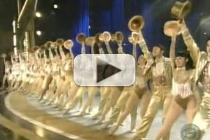 STAGE TUBE: On This Day 10/5- A CHORUS LINE