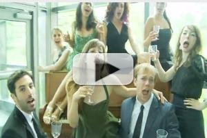 STAGE TUBE: Williamstown Theatre Festival Bids Farewell to 2012 Season with Jessie J Lip Dub!