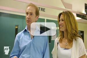 STAGE TUBE: Tom Rooney and Robin Hutton on the Poetry of WANDERLUST at Stratford Shakespeare Festival