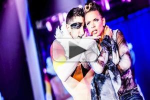 STAGE TUBE: BROADWAY BARES XXII: HAPPY ENDINGS - 'Ugly Duckling (It Gets Better)'!