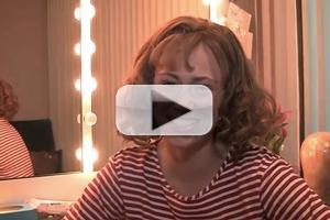 STAGE TUBE: Backstage With DIRTY DANCING's Jill Winternitz