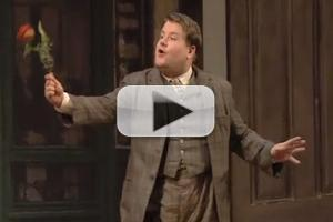 STAGE TUBE: On This Day 8/22- James Corden