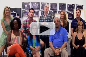 STAGE TUBE: Meet the Cast of UNDER MY SKIN's World Premiere at Pasadena Playhouse!