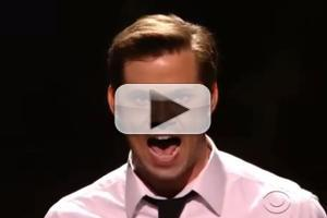 STAGE TUBE: On This Day 8/23- Andrew Rannells