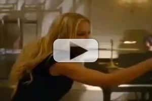 STAGE TUBE: Sneak Peek - Kate Hudson in GLEE Season 4 Promo