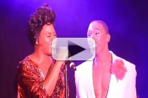 STAGE TUBE: Promo - Anthony Wayne's FABULOUS: A SYLVESTER CONCERT Comes to Le Poisson Rouge, 9/30