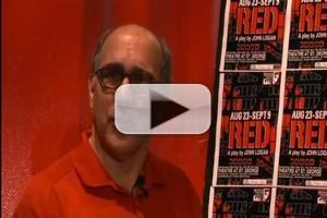 STAGE TUBE: ReVision Theatre's Cast and Creative Team Talk RED