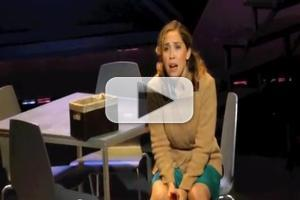 STAGE TUBE: Andréa Burns and More in Hangar Theatre's NEXT TO NORMAL - Highlights!