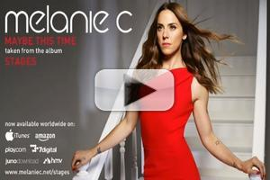 STAGE TUBE: First Listen - Preview Melanie C's New Album STAGES!