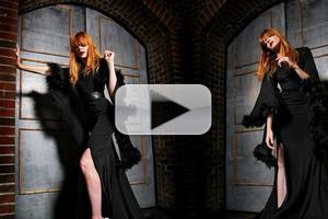 STAGE TUBE: Christian Soriano's Autumn/Winter 2012 Campaign Video