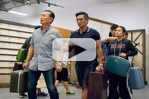 In Rehearsal with the Cast of Broadway-Bound ALLEGIANCE- Photo and Video Preview!
