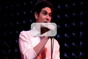 STAGE TUBE: Jason Gotay, Ben Fankhauser and Christina Sajous Perform at St. Jude Benefit Concert