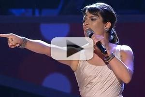 STAGE TUBE: On This Day 8/29- Lea Michele