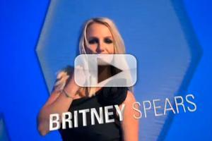 STAGE TUBE: New X FACTOR Promo Featuring Britney Spears