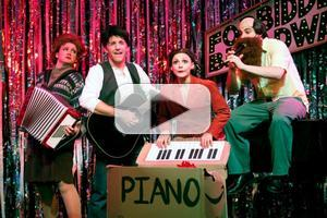 BWW TV: FORBIDDEN BROADWAY: ALIVE AND KICKING Spoofs ONCE, NEWSIES & More- Highlights!