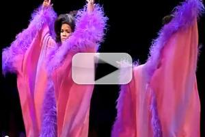 STAGE TUBE: First Look at DREAMGIRLS at the Marriott Theatre