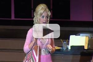 STAGE TUBE: Highlights - Sally Struthers and More in Ogunquit Playhouse's 9 TO 5