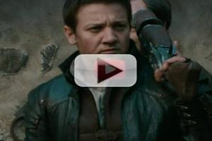 STAGE TUBE: First Look - Trailer for HANSEL AND GRETEL: WITCH HUNTERS