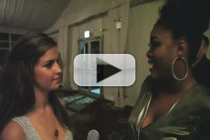 STAGE TUBE: Raena White and More at Marriott Theatre's DREAMGIRLS Party
