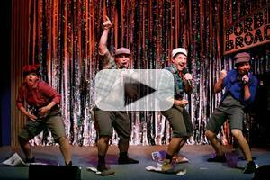 BWW TV: Highlights from FORBIDDEN BROADWAY: ALIVE AND KICKING!