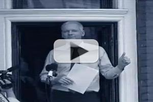 STAGE TUBE: First Look - UNDERGROUND: THE JULIAN ASSANGE STORY
