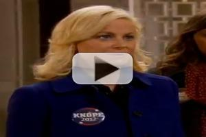 STAGE TUBE: Season 4 Blooper Reel from NBC's PARKS & RECREATION