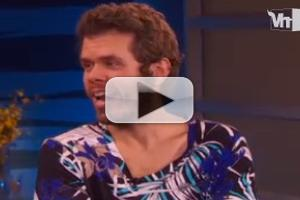 STAGE TUBE: Perez Hilton Chats NEWSICAL THE MUSICAL Debut on VH1's 'Morning Buzz'
