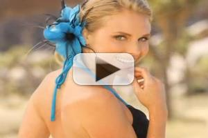 STAGE TUBE: ECO SWIM by AQUA GREEN Shows Off Sustainable Swimwear