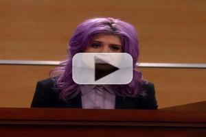 STAGE TUBE: Sneak Peek - Kelly Osbourne, Chelsea Kane on DROP DEAD DIVA Finale