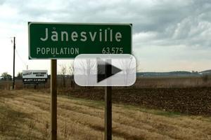STAGE TUBE: Sneak Peek - PBS Airs AS GOES JANESVILLE, 10/8