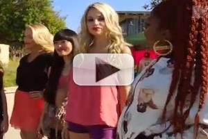 STAGE TUBE: Teaser for Universal's PITCH PERFECT