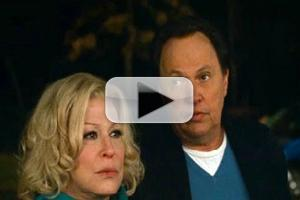 STAGE TUBE: Crystal, Midler in Trailer for PARENTAL GUIDANCE