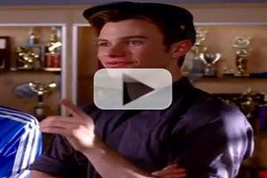 STAGE TUBE: Meet Cast Member Becca Tobin in New GLEE Promo