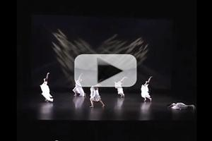 STAGE TUBE: Highlights from Vox Dance Theatre, to Host October 2012 Showcases in LA