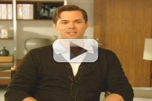 STAGE TUBE: Rannells, Barkin & Bartha Discuss THE NEW NORMAL