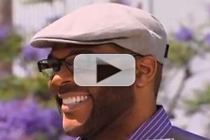 STAGE TUBE: Sneak Peek - Tyler Perry Guests on The CW's AMERICA'S NEXT TOP MODEL